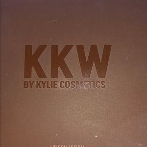 KYLIE COSMETICS x KKW | Lip Collection